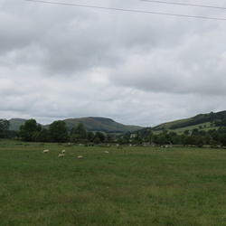 Day 11: Kirk Yetholm to Coldstream