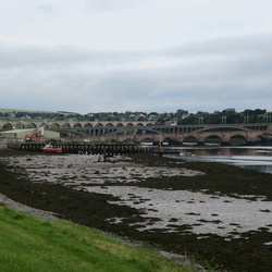 Day 13: Berwick to Bamburgh